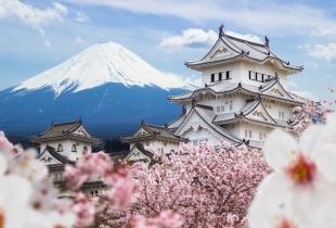 ลดแรงส์ เที่ยวญี่ปุ่นกับเจแปน แอร์ไลน์ โรงแรม + เที่ยวบิน 5 วัน 4 คืน เริ่มเพียง 20,441 บาท