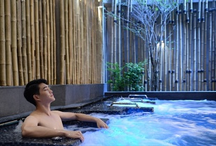 GoWabi โปรโมชั่น Let's Relax Onsen เริ่มเพียง 499 บาท