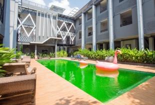 โรงแรม ที่พัก บ้าน เชียงใหม่ จาก ZEN ROOMS ลดกว่า 35% เริ่มต้นเพียง 649 บาท*