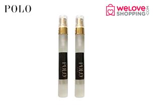 น้ำหอม Polo Black EDT (2*10 ml)