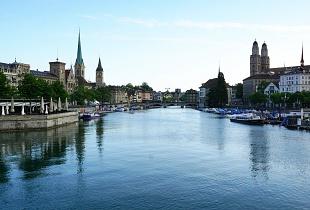 จองที่พักซูริก (Zurich) สวิสเซอร์แลนด์ จากโรงแรมในเครือ Accor Hotels เริ่มต้นเพียง 2,202 บาท*