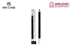 Mei Linda Quick Eyeliner Super Water Proof เมลินดา อายไลเนอร์ดินสอ