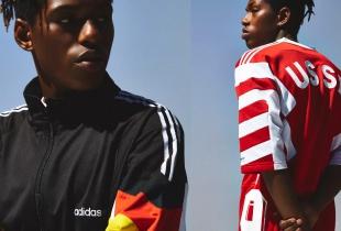 ใหม่ล่าสุด! Adidas World Cup Collection อดิดาส คอลเลคชั่นบอลโลก แฟนพันธ์แท้ห้ามพลาด!