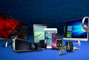 Top Ranking เครื่องใช้ไฟฟ้า และอุปกรณ์อิเล็กทรอนิกส์ ขายดีตลอดกาล บน tarad.com