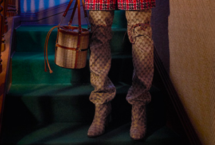 Saks Fifth Avenue รวมแฟชั่น เสื้อผ้า กระเป๋าจาก Gucci ของแท้!