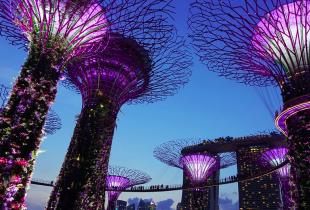 ส่วนลด Expedia กรุงเทพ-สิงคโปร์ กับสิงคโปร์แอร์ไลน์ส 3 วัน 2 คืน เริ่มเพียง 8,532 บาท - ถึง 30 กันยายน 2561