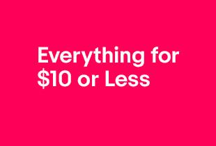 ส่วนลด ebay โปรโมชั่น สินค้าทุกชิ้นไม่เกิน 10$