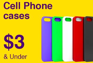 ส่วนลด ebay โปรโมชั่น Cell Phone cases Under $3 เคสมือถือ ลายสวย ไม่ซ้ำใคร ราคาไม่เกิน 200 บาท