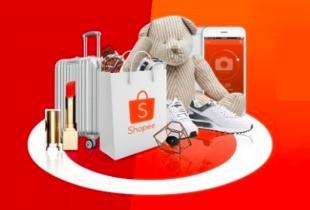 ส่วนลดสูงสุด 90% โปรโมชั่น Shopee New Arrival รับเงินคืนสูงสุด 8%