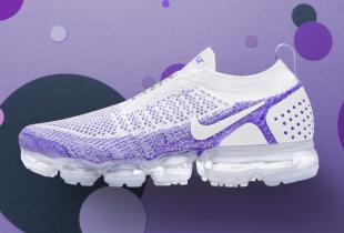 โปรโมชั่น Nike มีคู่เดียวในโลก ออกแบบด้วยตนเองได้เลย!