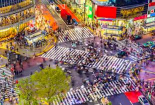 ไปเที่ยวญี่ปุ่นกัน! โปรโมชั่น Booking.com รับส่วนลดพิเศษ สำหรับโรงแรมและเกสต์เฮ้าส์ในโตเกียว (Tokyo) เริ่มต้นเพียง 931 บาท/คืน*