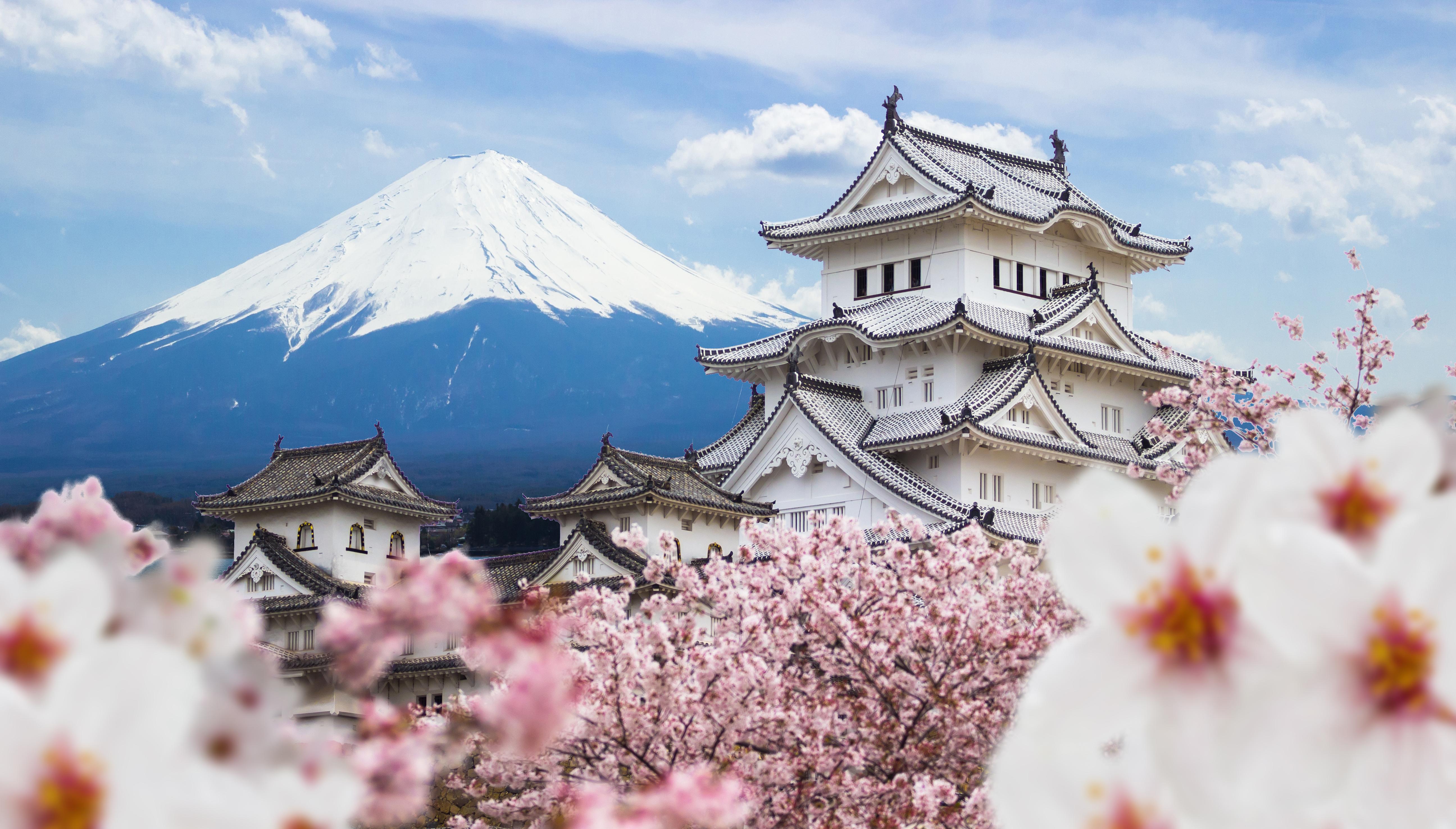 รวมโปรบินญี่ปุ่น ไป-กลับ เริ่มต้นเพียง 8,641 บาท จองตั๋วเครื่องบินราคาประหยัดบน CheapTickets เลย