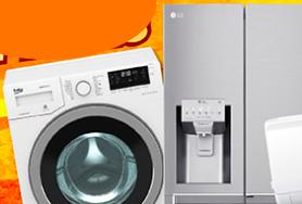 โปรโมชั่น Power Buy ลดราคา เครื่องซักผ้ายอดนิยม เริ่มต้นเพียง 1,390 บาท