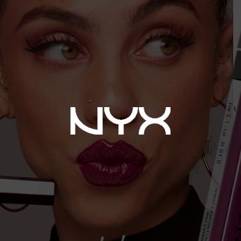 NYX เมคอัพตัวท็อปสไตล์สาวอินเตอร์