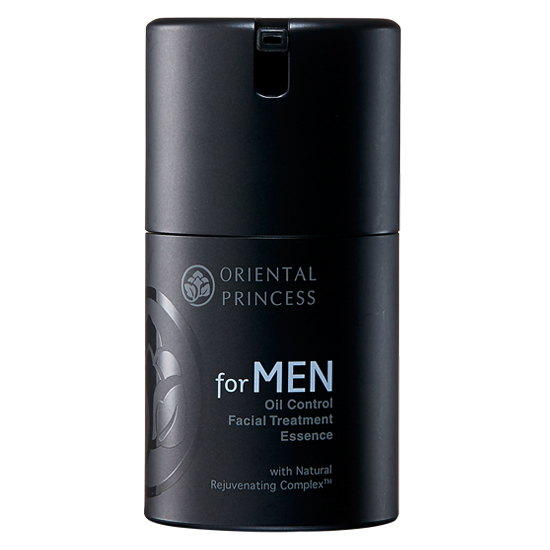 For Men Oil Control Facial Treatment Essence (50 ml.)