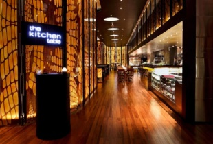 โปรโมชั่น eatigo เดอะคิทเช่นเทเบิ้ล (The Kitchen Table) ของโรงแรงดับเบิ้ลยู กรุงเทพ (W Bangkok) รับส่วนลดสูงสุดถึง 50% และเมื่อจองผ่าน Shopback ยังได้รับเงินคืนอีก 40บาท