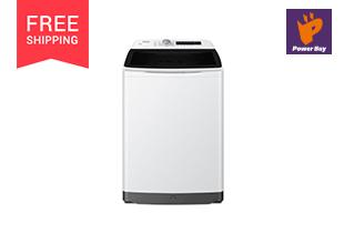 HAIER เครื่องซักผ้าฝาบน (12 กก.) รุ่น HWM120-1701R