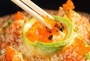โปรโมชั่น eatigo Sushi Yama ย่านสีลม รับส่วนลดสูงสุด 50% และยังได้รับเงินคืนอีก 40บาท!