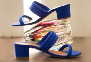 โปรโมชั่น Looksi คูปอง SHOE LOVER คัดมาแล้วรองเท้าส้นสูง ส้นเตี้ย หรือผ้าใบก็เริ่ด เริ่มต้นเพียง 490 บาท *จนกว่าสินค้าจะหมด