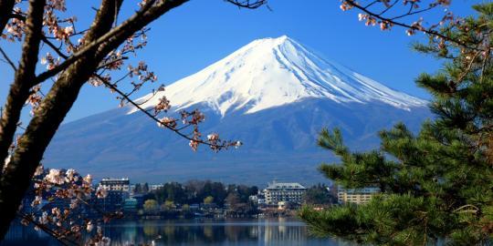 ส่วนลด Booking ดีลที่พักแถบฟูจิคาวากูชิโกะ 161 แห่ง