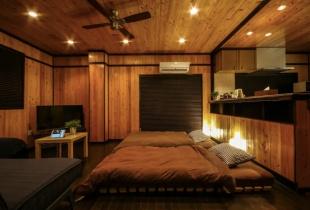 airbnb ส่วนลด ที่พักสุดหรูสไตล์ญี่ปุ่นที่โตเกียว อพาร์ทเม้นทั้งหลังนอนพักได้ถึง 7คน เพียงคืนละ 3,588บาท