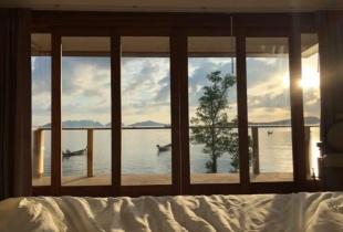 airbnb ส่วนลด ที่พักเกาะลันตา บ้านทั้งหลัง 3ห้องนอนเพียงคืนละ 2,480บาท