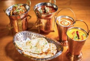 ส่วนลด eatigo ร้านอาหารอินเดีย Kababs & Kurries รับส่วนลดสูงสุด 50%