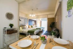airbnb ส่วนลด ที่พักใน Tokyo ใกล้ดิสนีย์แลนด์ อพาร์ตเม้นทั้งหลัง เริ่มต้นคืนละ 4,000 บาท