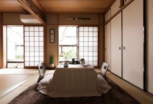 airbnb ส่วนลด ที่พักใน Kyoto บ้านเรียวกังสไตล์ญี่ปุ่นทั้งหลัง เริ่มต้นคืนละ 4,000 บาท