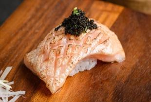 โปรโมชั่น eatigo มาสุ มากิ แอนด์ ซูชิบาร์ (Masu Maki & Sushi Bar) รับส่วนลดสูงสุด 50%