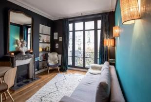 airbnb ส่วนลด ที่พักใน Paris, France บ้านทั้งหลังที่มีดีไซน์โมเดิร์นมากเหมาะกับคนที่รุ่น ทุกวัย เริ่มต้นคืนละ 2,000 บาทเท่านั้น