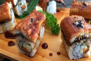 โปรโมชั่น eatigo มิสเตอร์ ซูชิ แม็ก @ พระราม 4 (Mr.Sushi Max @ Rama 4) รับส่วนลดสูงสุด 50%
