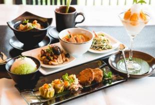 ส่วนลด eatigo ร้านอาหารไทยภัทรา (Patara Fine Thai Cuisine) รับส่วนลดสูงสุด 50%