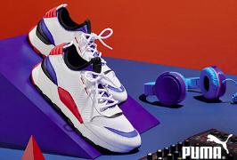 ดีลพิเศษ JD Central รองเท้ากีฬา เสื้อผ้า แบรนด์ Puma มอบส่วนลดพิเศษ จากร้านค้าทางการ ของแท้ 100%