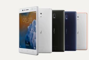 โปรโมชั่น ais online store สมาร์ทโฟน Nokia ราคาเริ่มต้นเพียง 1,790 บาท