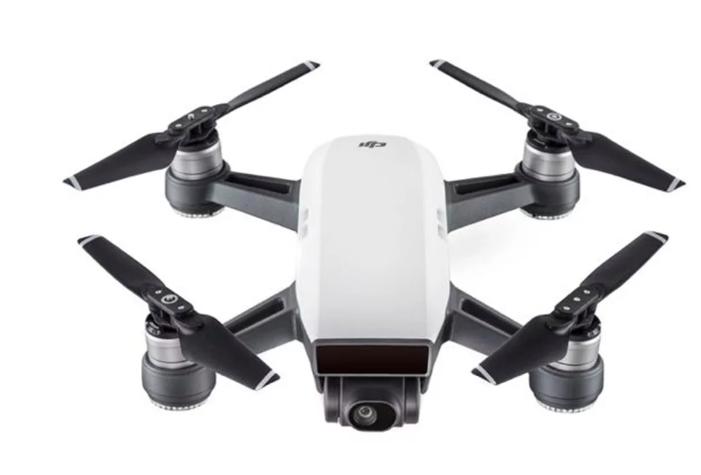 DRONE (โดรน) DJI SPARK (WHITE)