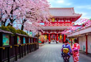 expedia มอบส่วนลด 10% โปรโมชั่น แพ็กเกจเที่ยวญี่ปุ่นกับ Cathay Pacific เที่ยวบิน + โรงแรม 3 วัน 4 คืน เริ่มต้นเพียง 23,100 บาท | ถึง 15 ธ.ค.นี้