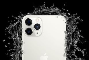 ช้อป iPhone 11 Pro Max เริ่มต้นที่ 39,900 บาท ไม่ติดสัญญา รับเงินคืน 1% พร้อมผ่อน 0% นาน 10 เดือน! ช้อปเลยที่ Apple Online Store