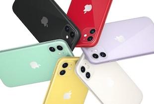 สั่ง iPhone 11 ในราคาที่คุ้มที่สุด เริ่มต้นที่ 24,900 บาท ไม่ติดสัญญา รับเงินคืน 1% พร้อมผ่อน 0% นาน 10 เดือน! ช้อปเลยที่ Apple Online Store