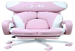 ส่วนลด JIB ซื้อเก้าอี้ JIB X2568 ในราคาเพียง 3990บาท จากราคาเต็ม 4990 บาท