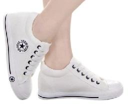 ส่วนลด Shopee 11.11 รองเท้าผ้าใบสไตล์เกาหลีรุ่นTP-CM9107   ลดราคาสูงสุด 76% เหลือเพียง 299 บาท จากปกติ 1,290 บาท รับส่วนลดเพิ่มอีก 100 บาท แค่ใส่โค้ด NEWKIAP