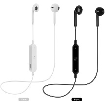 โปรโมชั่น Shopee 11.11   หูฟัง in ear Bluetooth 4.1 ลด 63% ลดเพิ่มอีก 100 บาท เมื่อใส่โค้ด TECH30