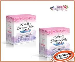 Promotion 11.11  Shopee เจลลี่หุ่นสวย ลดน้ำหนัก Blossom Jelly GDM ลดราคา 80% พร้อมรับส่วนลดอีก 15% เมื่อใช้โค้ด HBWOW