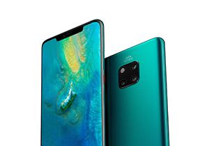 โปรแรงจากร้าน N-SQUARED ซื้อ Huawei Mate20, Huawei Mate 20x หรือ Huawei Mate 20x Pro รับส่วนลด 350 บาท + เงินคืน 650 บาท!
