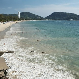 โปรโมชั่น Booking พักผ่อนอย่างสบายใจ จองที่พักที่หาดป่าตอง เริ่มต้นเพียง 205 บาท มีที่พักให้เลือกกว่า 567 แห่ง