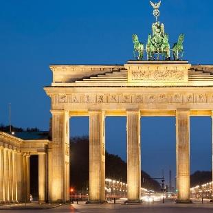 Booking จัดโปรโมชั่นพิเศษ จองห้องพักที่เบอร์ลิน เริ่มต้นเพียง 1,027 บาท มีที่พักให้เลือกกว่า 541 แห่ง