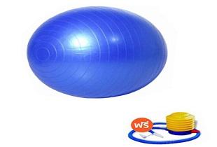 Deal Shopee ซื้อ ลูกบอลโยคะ ออกกำลังกาย ร้าน bestmartth_fbs วันนี้ แถมฟรี ที่สูบลม ในราคาเพียง 129 บาท เท่านั้น