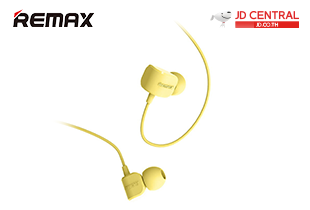 Remax RM-502 colored earphone