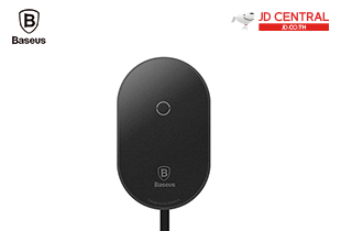 Baseus Qi Wireless Charger Receiver For iPhone X 8 7 6 5 Samsung Note 8 S8 S7 S6 Edge Xiaomi MiA1