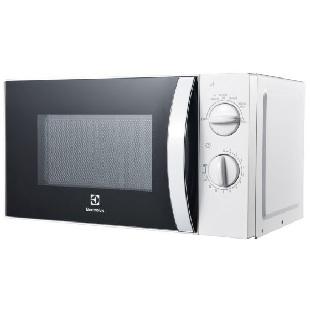 โปรโมชั่น PowerBuy ELECTROLUX ไมโครเวฟ (700 วัตต์, 20 ลิตร) รุ่น EMM2023MW ลดราคา 23% เหลือเพียง 1,690 บาท จากปกติ 2,190 บาท